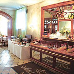 Buffet Krone Fotos