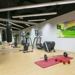 Fitness Wald & Golfhotel Lottental Fotos