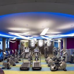 Wellness/fitness Edinburgh Sheraton Grand Hotel & Spa Fotos