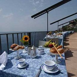 Breakfast room Miramalfi Fotos