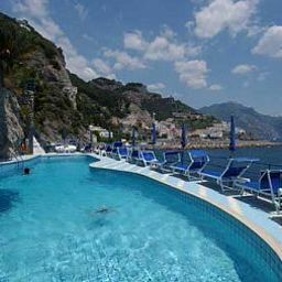 Pool Miramalfi Fotos