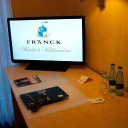 Business room Franck Landhotel Fotos