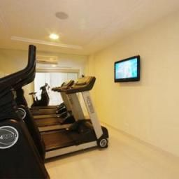 Sala spa/fitness Bandeirantes Fotos