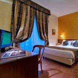 Room Best Western Galles Milano Fotos