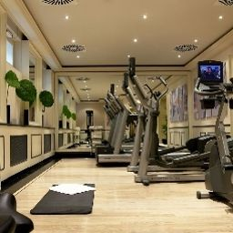 Fitness Sacher Fotos