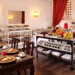 Breakfast room Adriano Fotos
