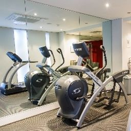 Remise en forme Park International South Kensington Fotos