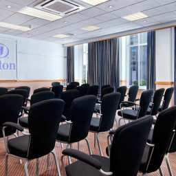 Conference room Hilton Edinburgh Grosvenor hotel Fotos