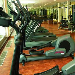 Sala spa/fitness Palace Fotos