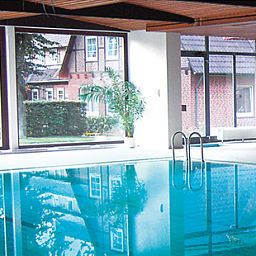 Pool Hof Sudermühlen Fotos