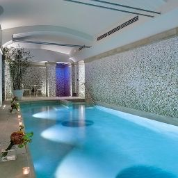 Piscine Best Western Galles Milano Fotos