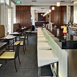 Bar Berlin Mark Hotel Fotos