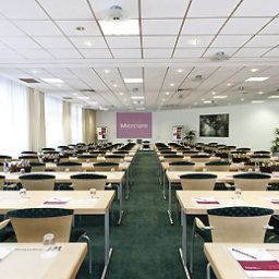 Conference room Mercure Hotel Hannover City Fotos