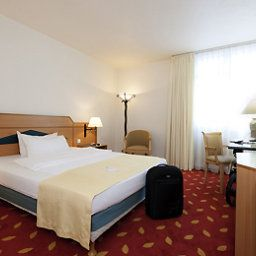 Room Mercure Hotel Hannover City Fotos
