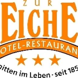 Сертификат Zur Eiche Flair Hotel Fotos