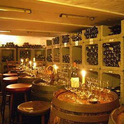 Bar Hollenstedter Hof Fotos
