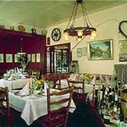 Breakfast room within restaurant Hollenstedter Hof Fotos