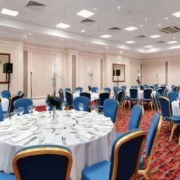 Banqueting hall Hilton Nottingham hotel Fotos