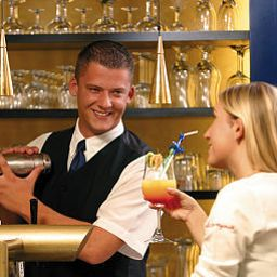 Bar Best Western Premier Arosa Fotos