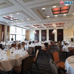 Restaurant Best Western Premier Arosa Fotos