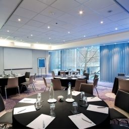 Conference room London Radisson Blu Portman Fotos