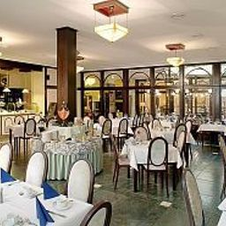 Breakfast room within restaurant TRYP by Wyndham (ex Grand City Hotel Domus Kassel) Fotos