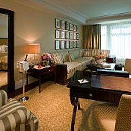 Junior suite Breidenbacher Hof A Capella Hotel Fotos