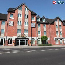 City-Hotel Ratingen