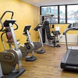 Fitness Sheraton Fotos