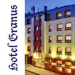 Granus Nichtraucherhotel Aachen