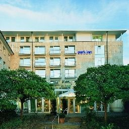 Park Inn by Radisson Dortmund Dortmund