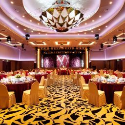 Banqueting hall Howard Plaza Hotel Taipei Fotos