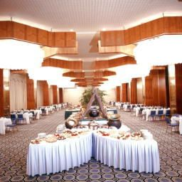 Salle de banquets InterContinental TAIF Fotos