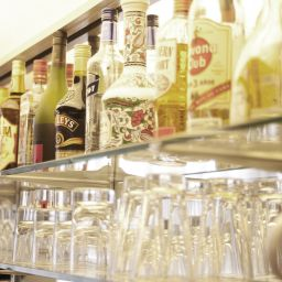 Bar Cristall Fotos