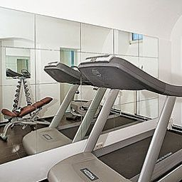 Fitness room Cristall Fotos