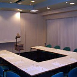 Conference room Cristall Fotos