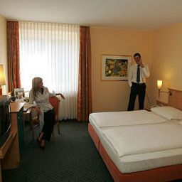 Room Best Western Oldentruper Hof Fotos