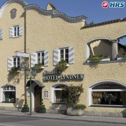 Vista exterior Lindners Romantik Hotels & Restaurants Fotos