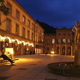 Mokni's Palais Bad Wildbad