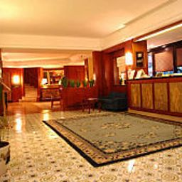 Hall Best Western Paradiso Fotos