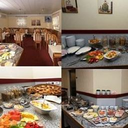 Buffet Rotes Ross Fotos