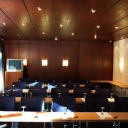 Conference room InterCityHotel Fotos