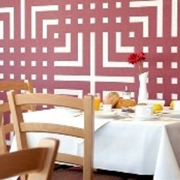 Breakfast room Smart Stay Schweiz Fotos