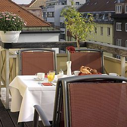 Terrace Smart Stay Schweiz Fotos