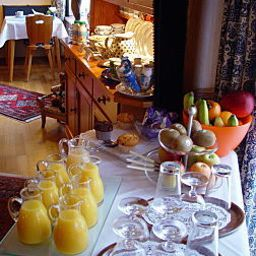 Breakfast room Huber Fotos