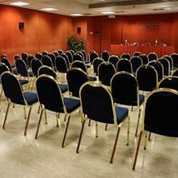 Conference room Golden Tulip Mirage Hotel Fotos