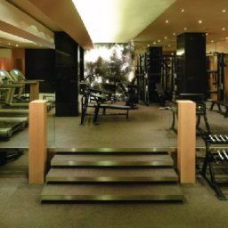 Fitness Grand Hyatt Seoul Fotos