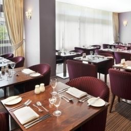 Restaurant Holiday Inn BIRMINGHAM CITY CENTRE Fotos