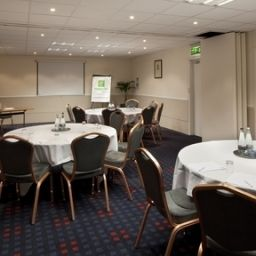 Salle de séminaires Holiday Inn BIRMINGHAM CITY CENTRE Fotos