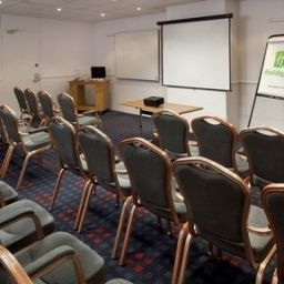 Sala congressi Holiday Inn BIRMINGHAM CITY CENTRE Fotos